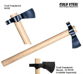 Cold Steel Trail Hawk